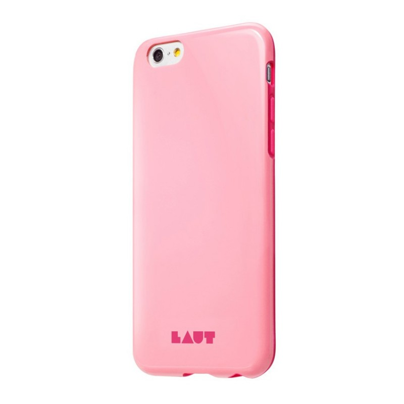 LAUT Huex iPhone 6 Plus Pink - 1