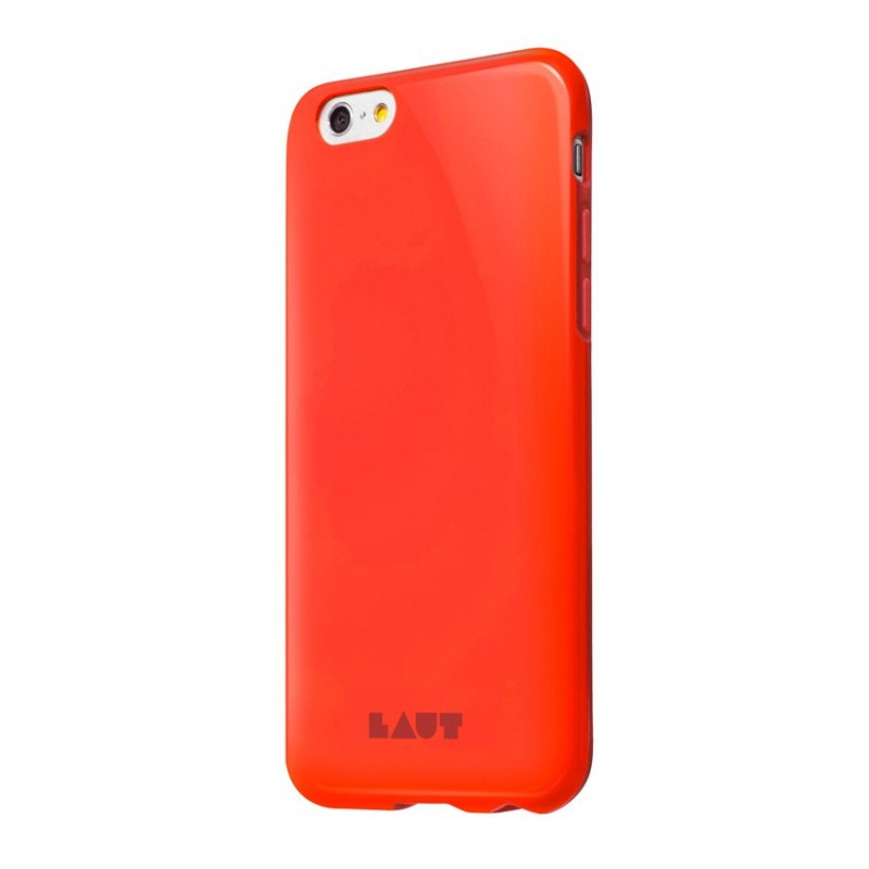LAUT Huex iPhone 6 Plus Red - 1