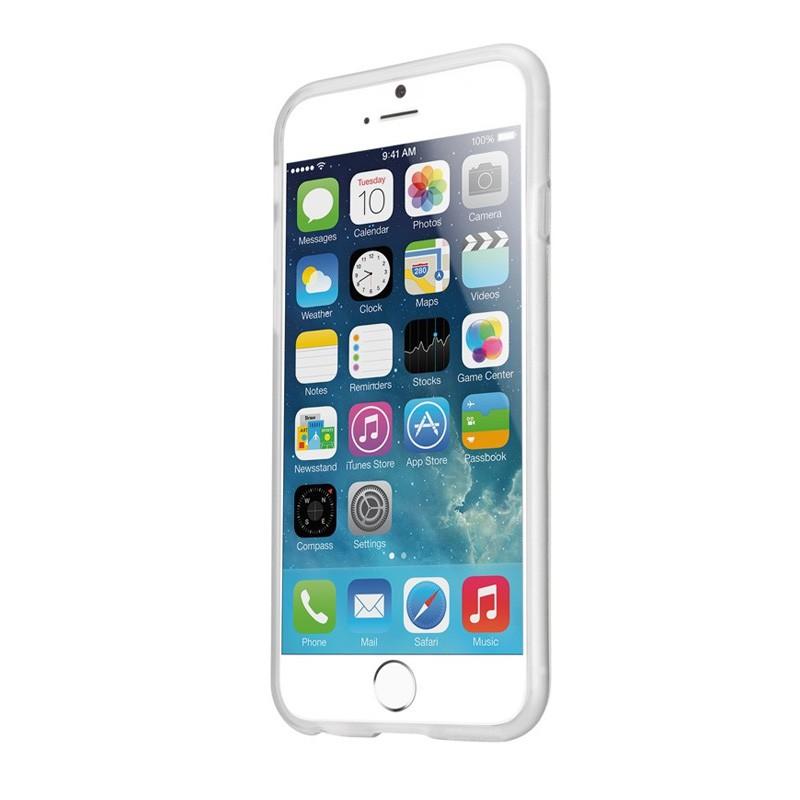 LAUT Huex iPhone 6 Silver - 2