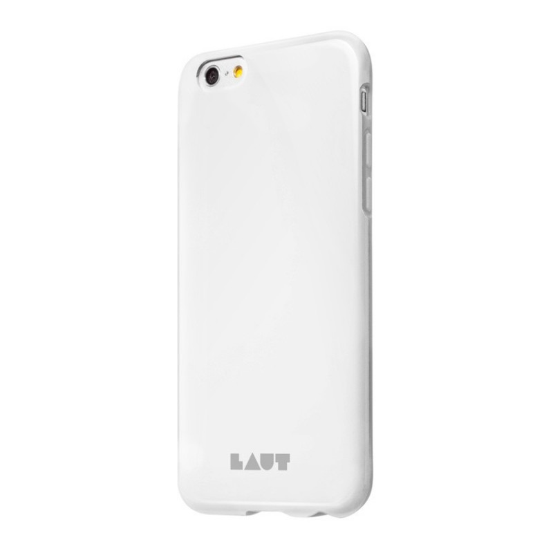 LAUT Huex iPhone 6 Plus White - 1