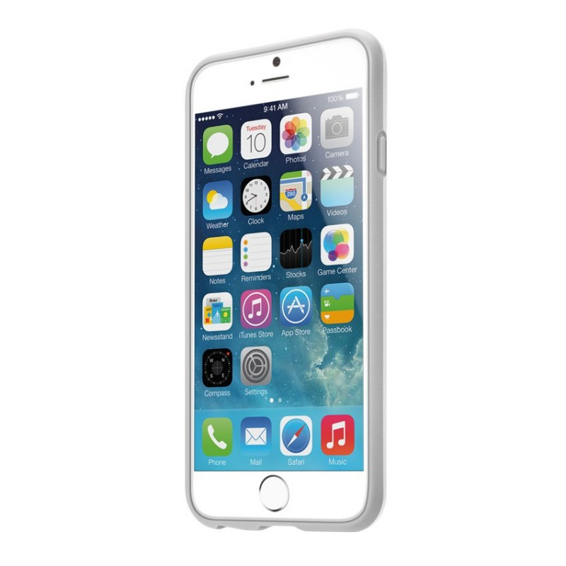 LAUT Huex iPhone 6 Plus White - 2