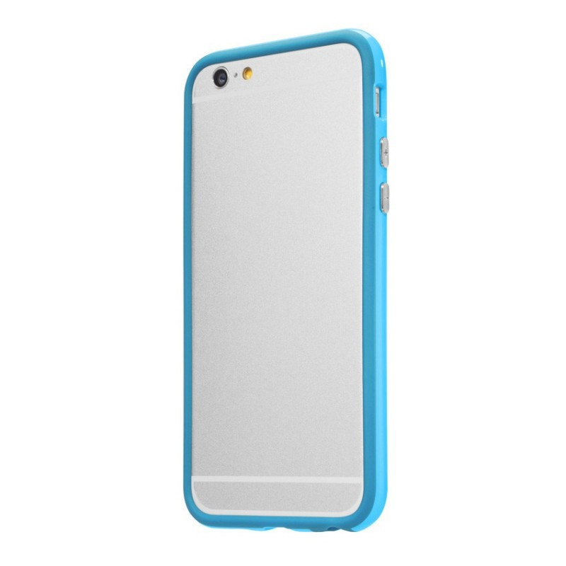 LAUT Loopie  iPhone 6 Plus Blue - 1