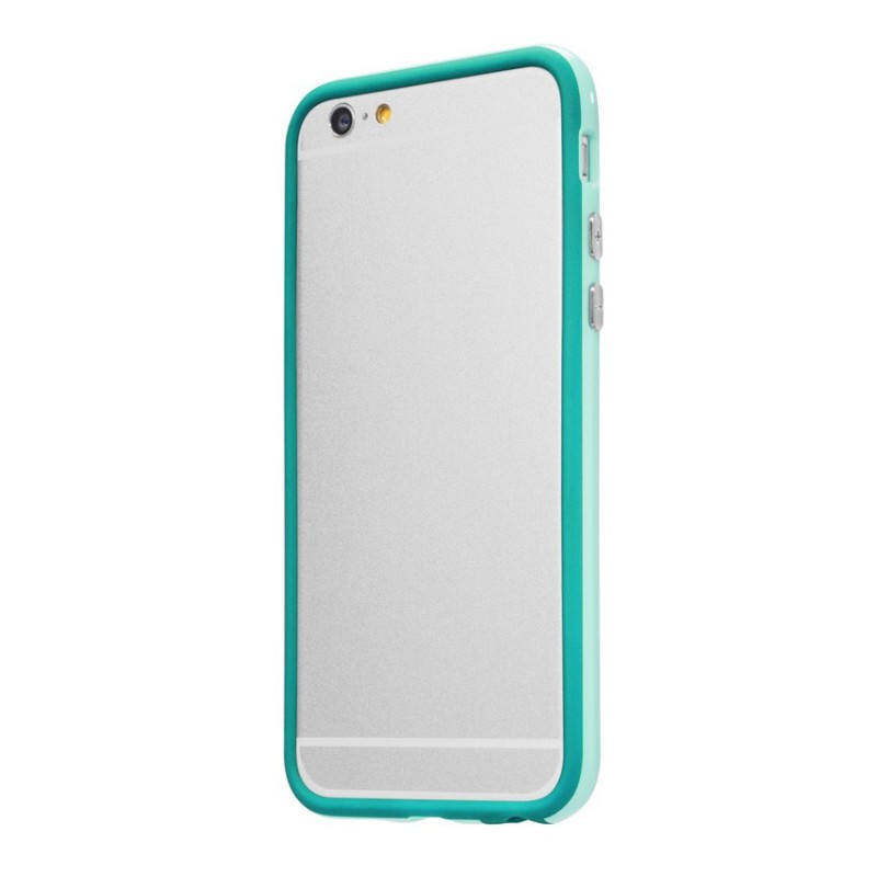 LAUT Loopie  iPhone 6 Plus Green - 1
