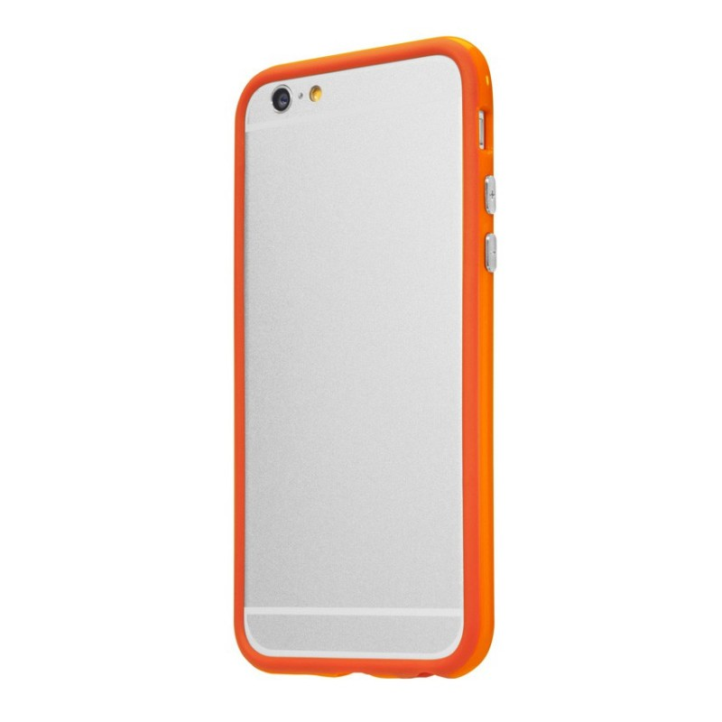 LAUT Loopie  iPhone 6 Plus Orange - 1