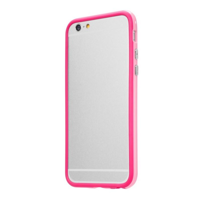 LAUT Loopie  iPhone 6 Plus Pink - 1