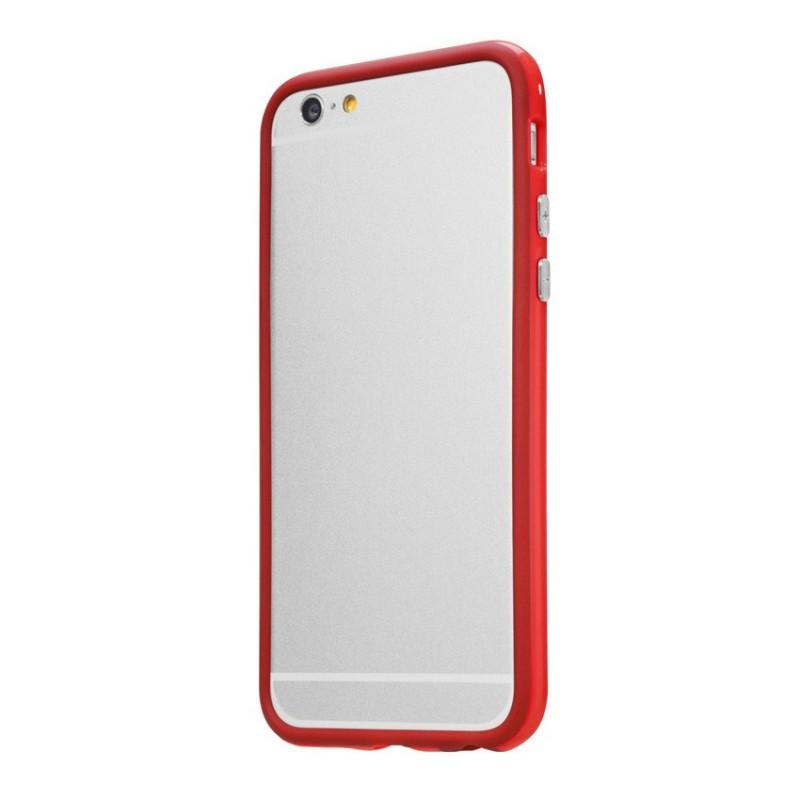 LAUT Loopie  iPhone 6 Plus Red - 1
