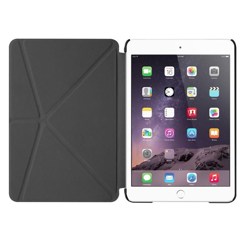 LAUT Trifolio iPad mini 4 Black - 4