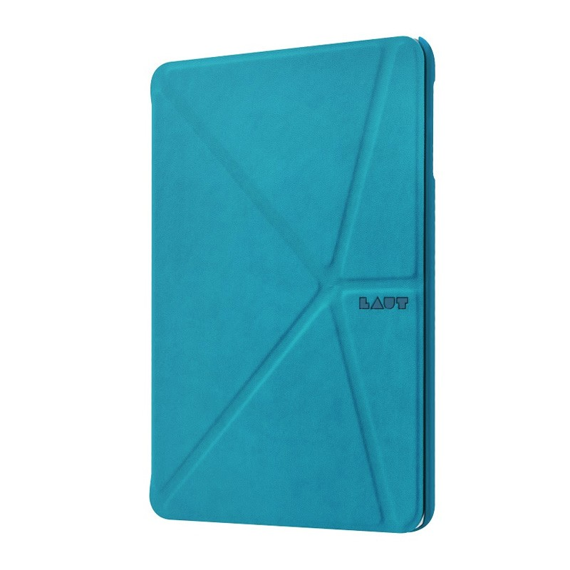 LAUT Trifolio iPad mini 4 Blue - 2