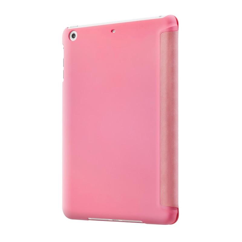LAUT Trifolio iPad mini 4 Pink - 3