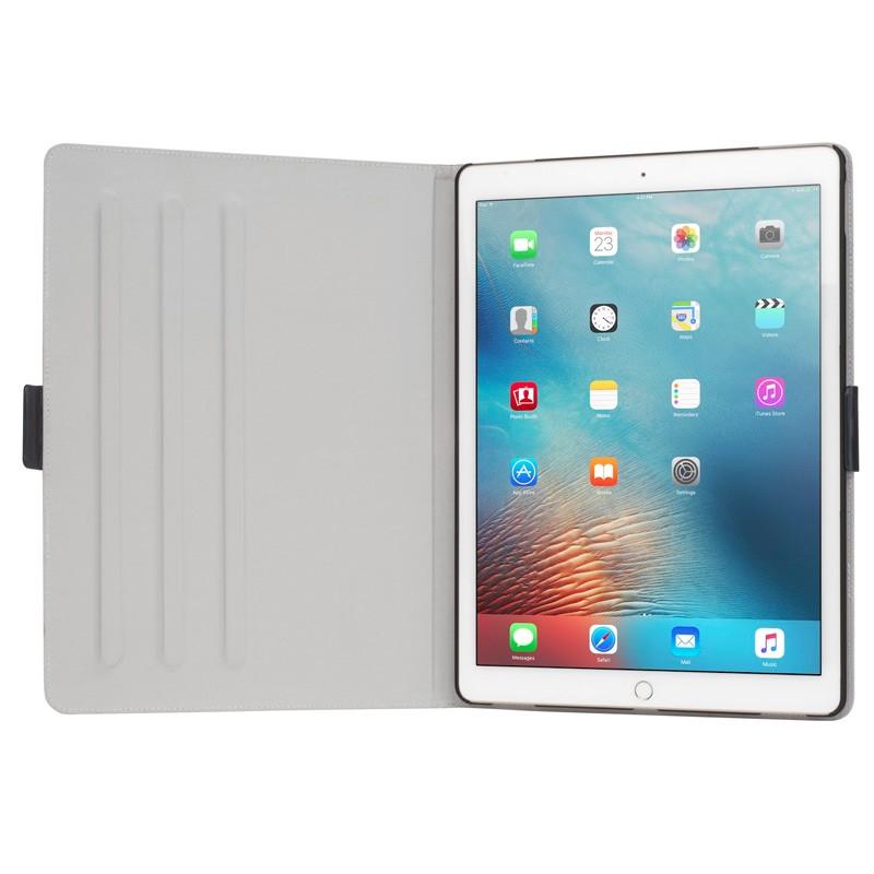LAUT Profolio iPad Pro Black - 5