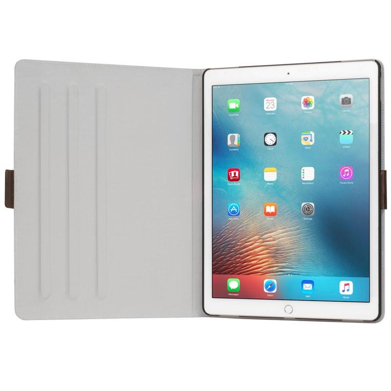 LAUT Profolio iPad Pro Brown - 5