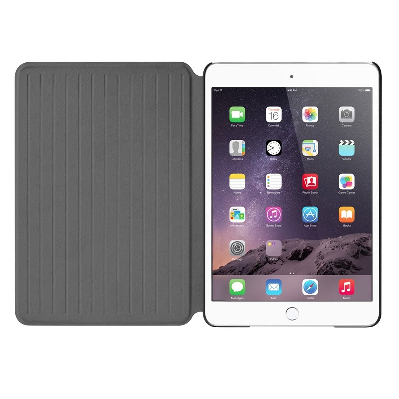 LAUT Revolve iPad mini 4 Black - 4