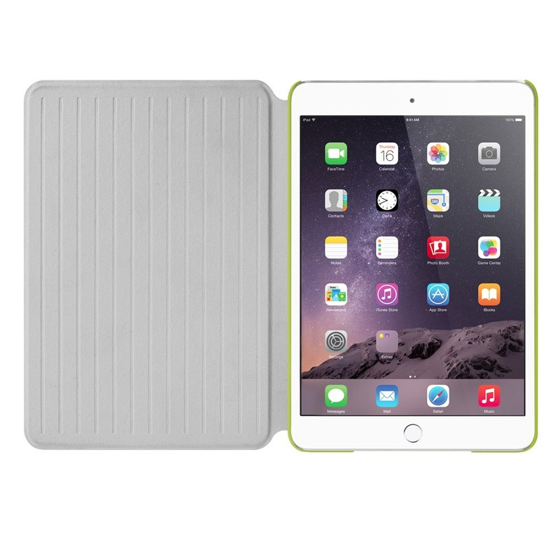 LAUT Revolve iPad mini 4 Green - 4