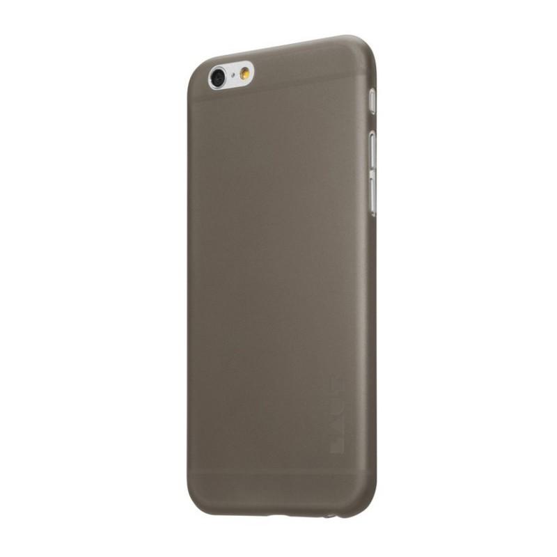 LAUT SlimSkin iPhone 6 Black - 1