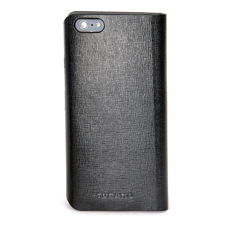 Tucano Leggero iPhone 6 Black- 3