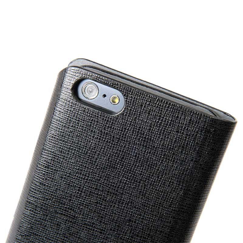 Tucano Leggero iPhone 6 Plus Black - 8
