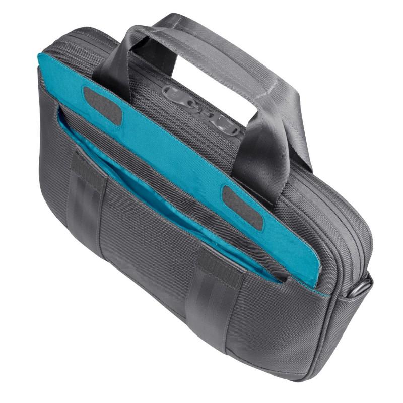 Be-ez LErush laptoptas voor 15inch Lagoon/Dream - 5