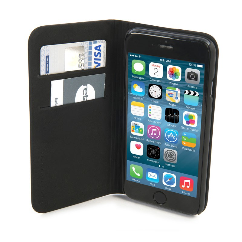 Tucano Libro iPhone 6 Plus Black - 6