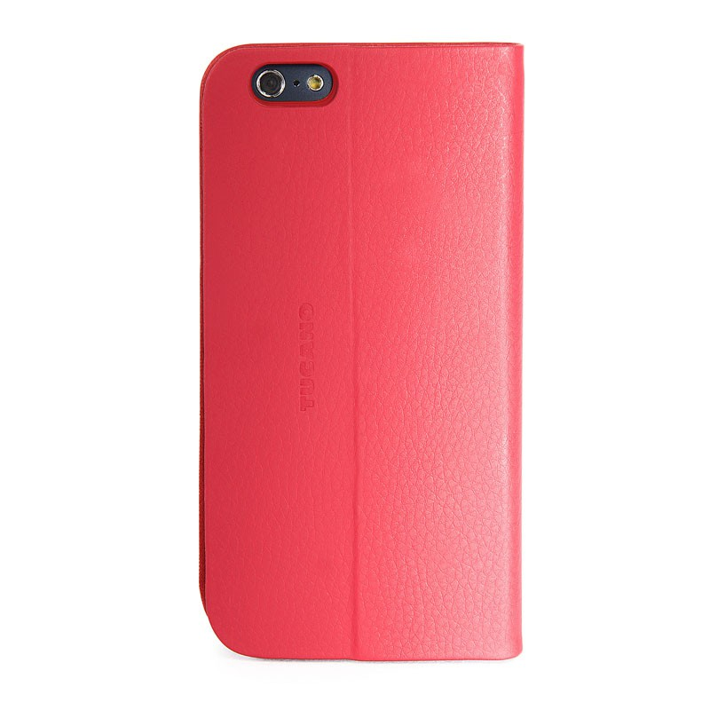 Tucano Libro iPhone 6 Plus Red - 3
