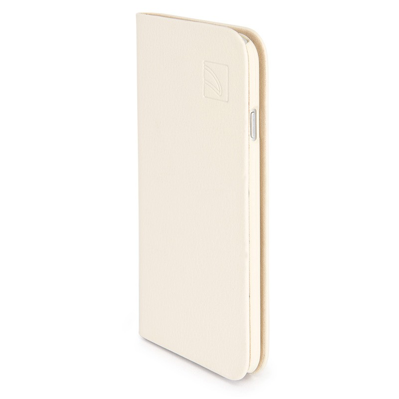 Tucano Libro iPhone 6 Plus White - 2