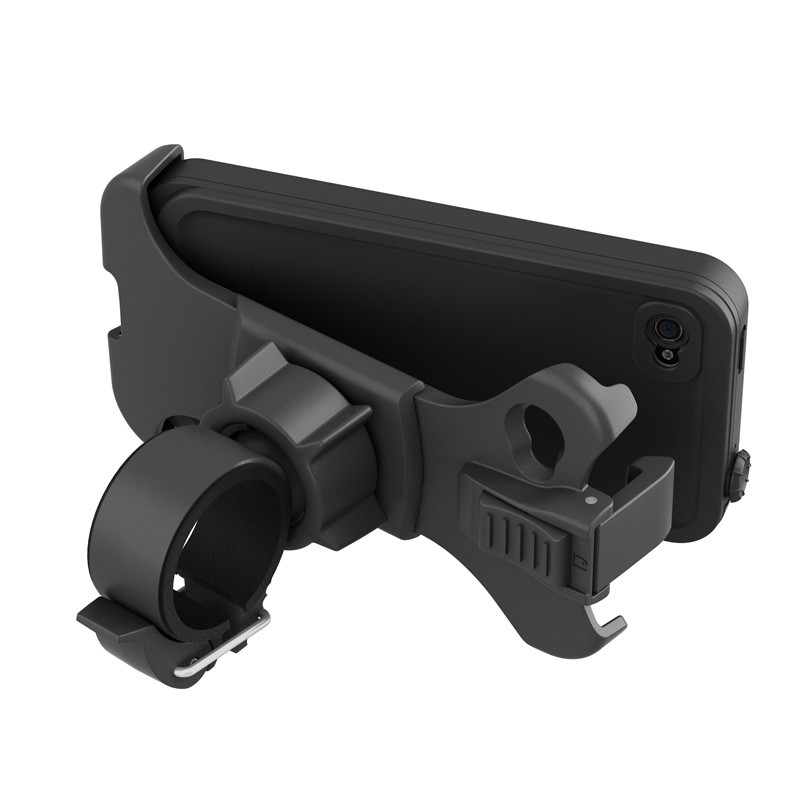 Lifeproof bike + bar mount voor lifeproof iphone cases 02