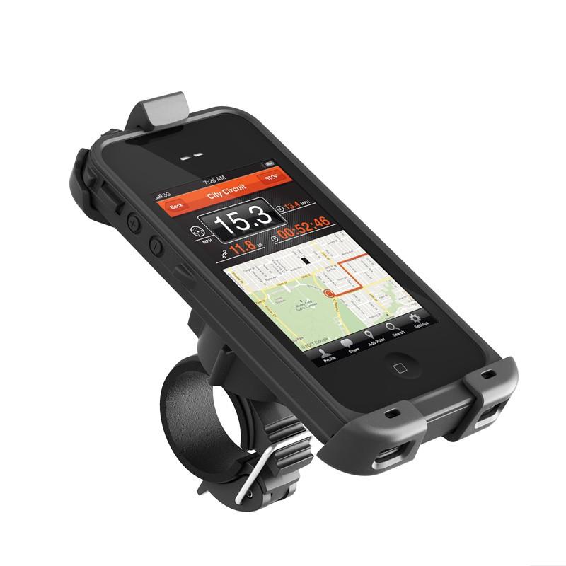 Lifeproof bike + bar mount voor lifeproof iphone cases 04