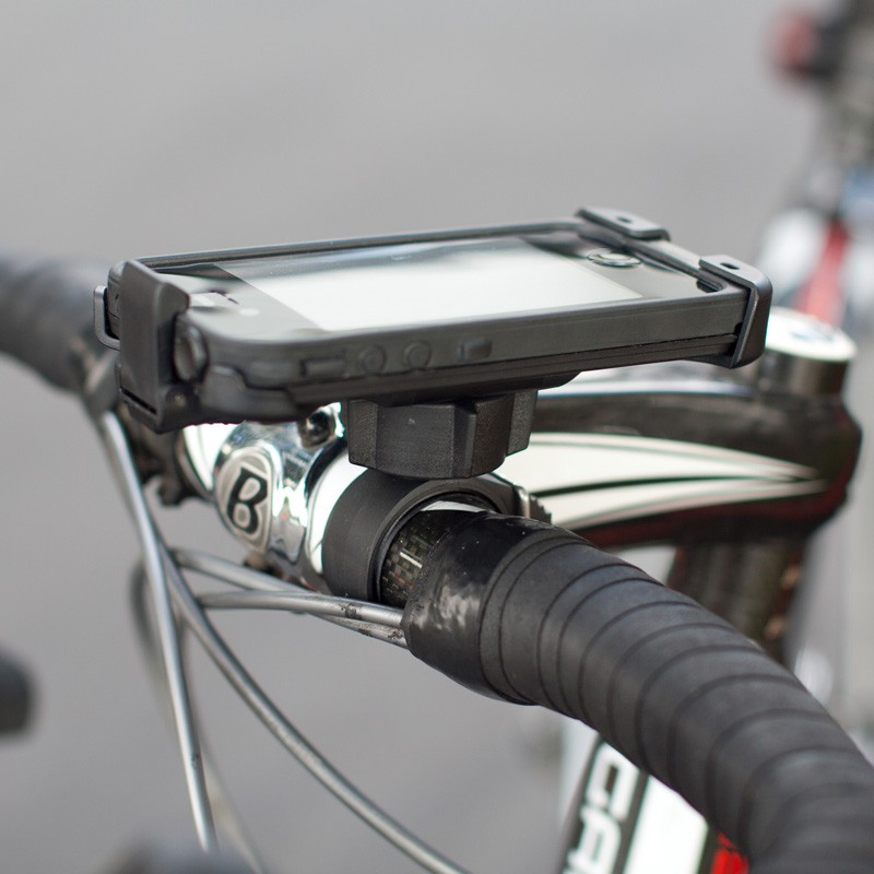 Lifeproof bike + bar mount voor lifeproof iphone cases 05