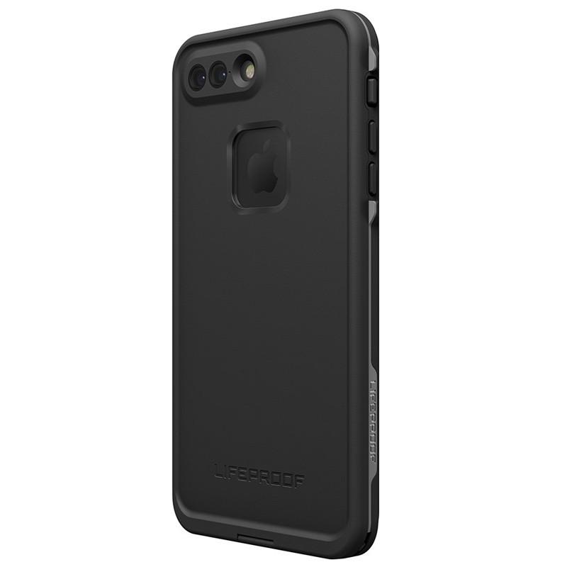 Lifeproof Fre Case iPhone 7 Plus Black - 02