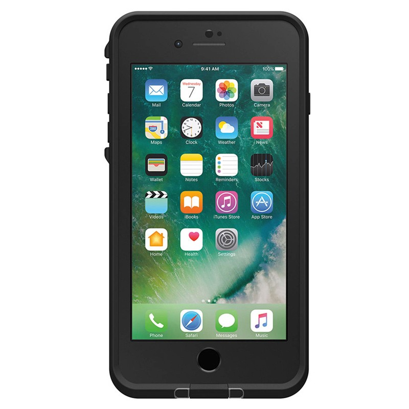 Lifeproof Fre Case iPhone 7 Plus Black - 03