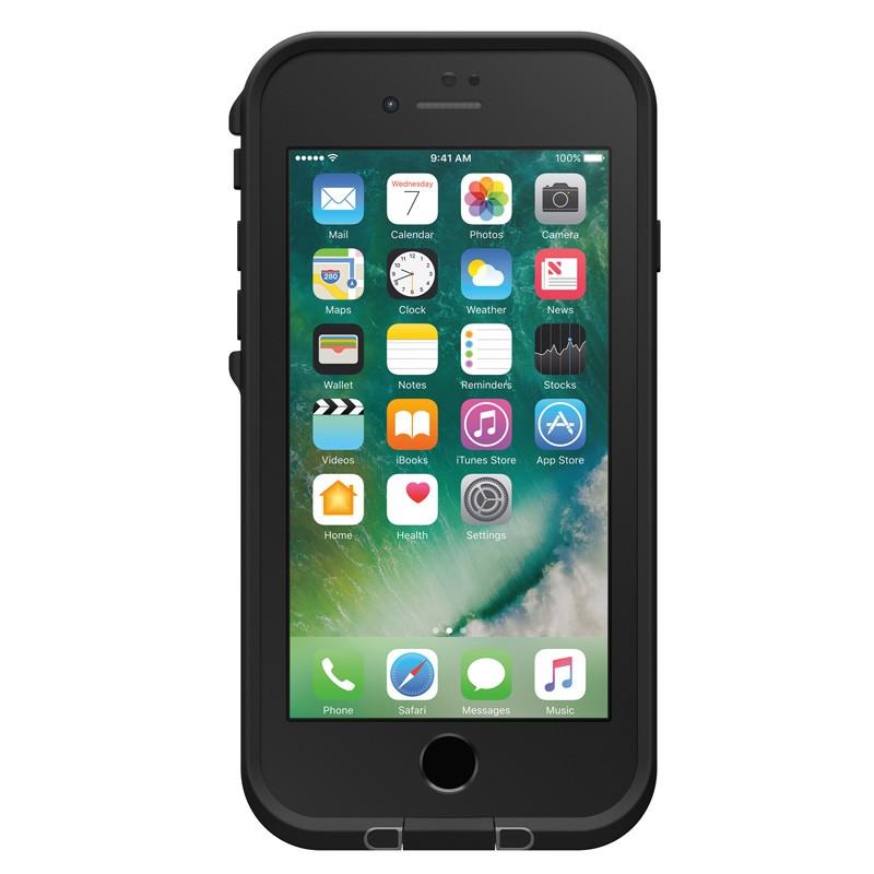 Lifeproof Fre Case iPhone 7 Black - 1