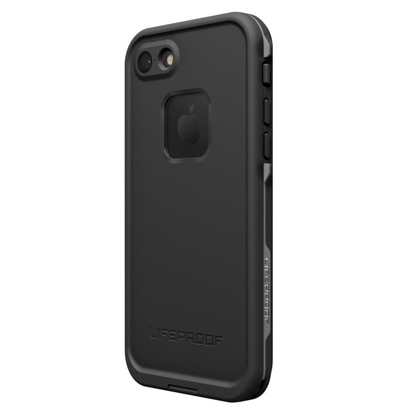 Lifeproof Fre Case iPhone 7 Black - 5