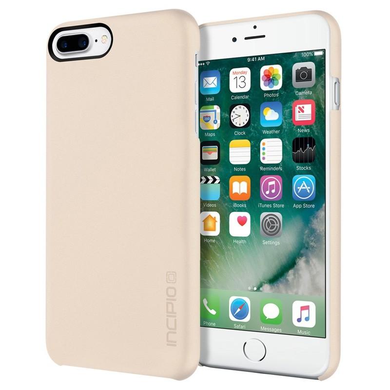 Incipio Feather iPhone 7 Plus Champagne - 1