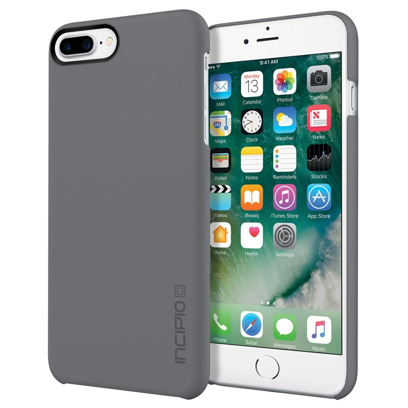 Incipio Feather iPhone 7 Plus Gray - 1