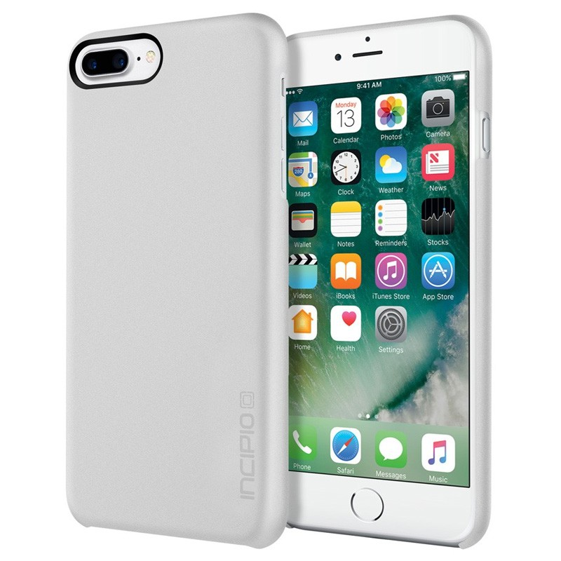 Incipio Feather iPhone 7 Plus Silver - 1