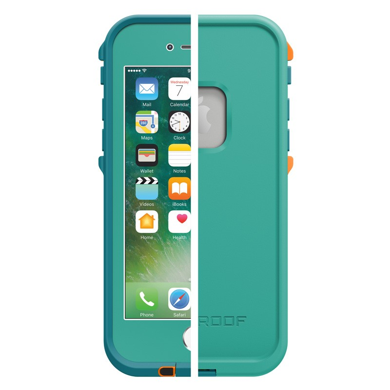 Lifeproof Fre Case iPhone 7 Sunset Bay Green - 3