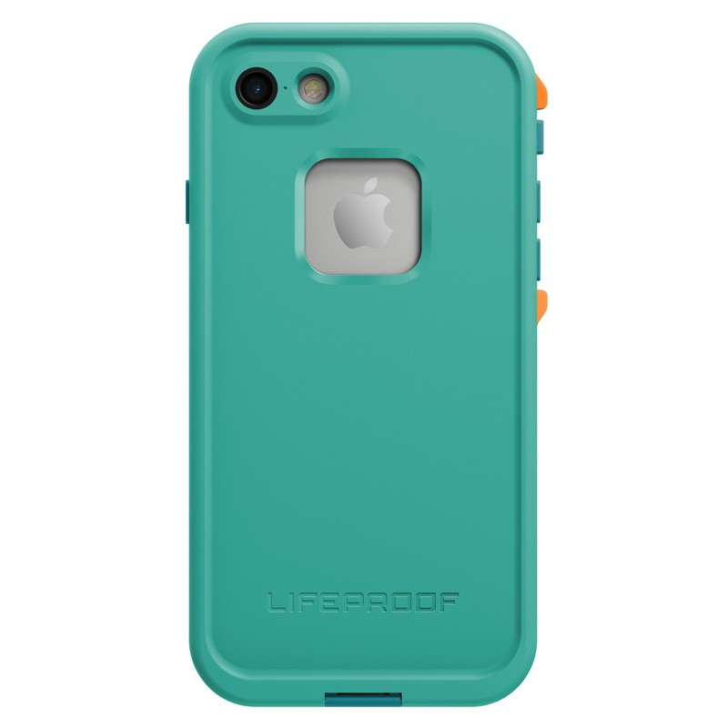 Lifeproof Fre Case iPhone 7 Sunset Bay Green - 4