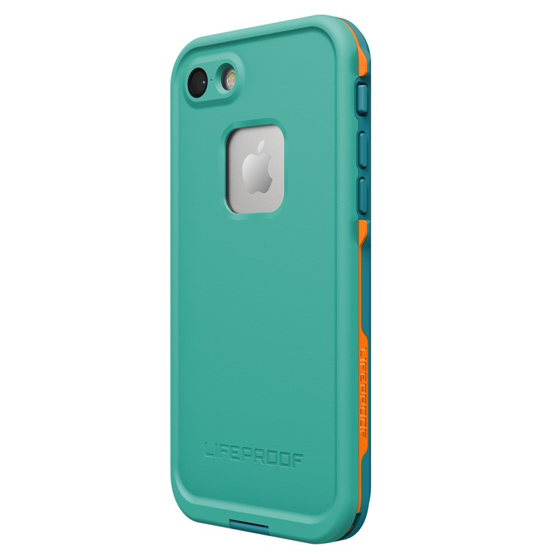 Lifeproof Fre Case iPhone 7 Sunset Bay Green - 5