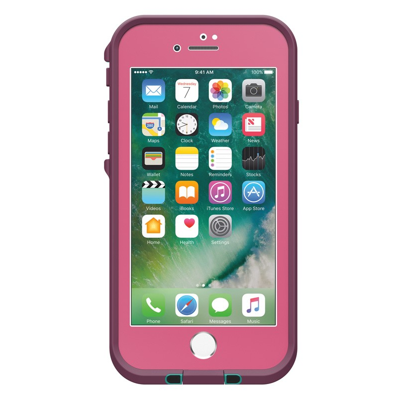 Lifeproof Fre Case iPhone 7 Twilights Edge Pink - 1