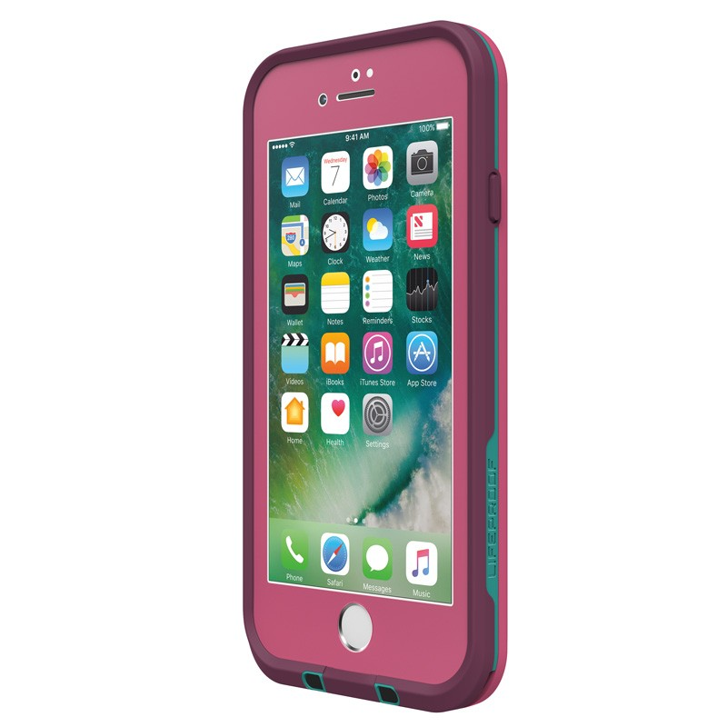Lifeproof Fre Case iPhone 7 Twilights Edge Pink - 2