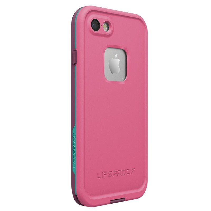 Lifeproof Fre Case iPhone 7 Twilights Edge Pink - 5