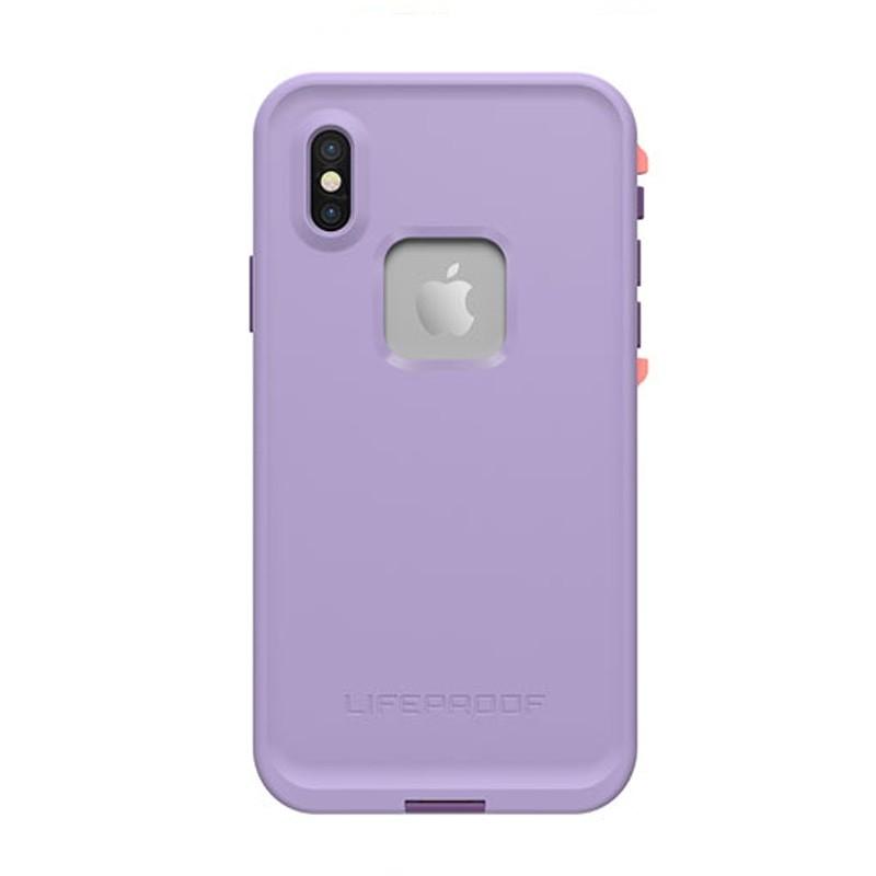 Lifeproof Waterproof Fre Case iPhone X/Xs Chakra 02