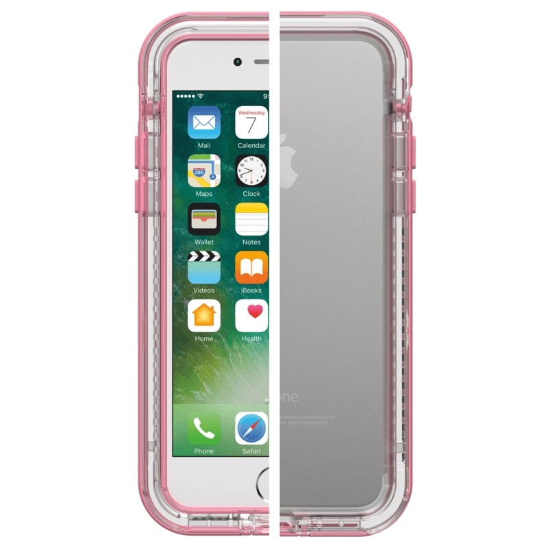 Lifeproof Next iPhone 8 /7 Cactus Rose - 10