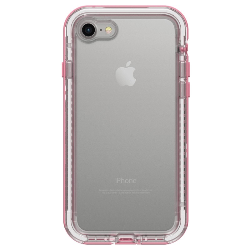 Lifeproof Next iPhone 8 /7 Cactus Rose - 2