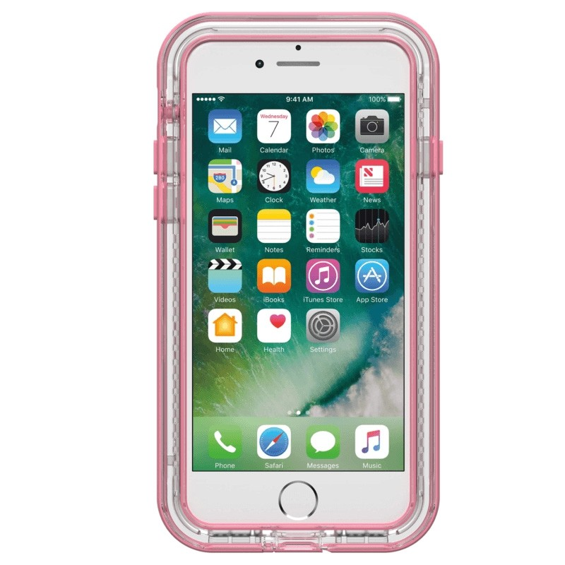 Lifeproof Next iPhone 8 /7 Cactus Rose - 7