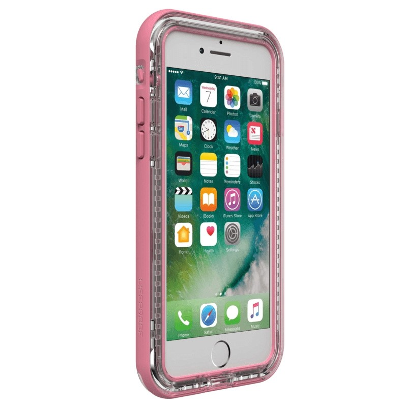 Lifeproof Next iPhone 8 /7 Cactus Rose - 8
