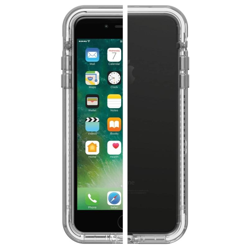 Lifeproof Next iPhone 8 Plus/7 Plus Beach Pebble - 2