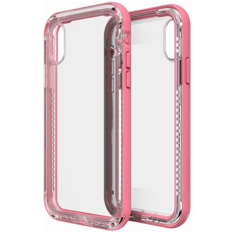 Lifeproof Next iPhone X/Xs Case Cactus Rose 01