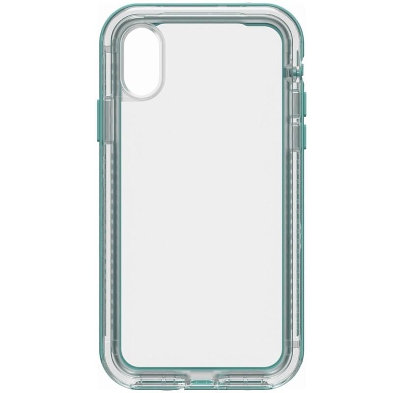 Lifeproof Next iPhone X Case Seaside Turquoise 04