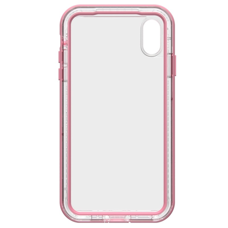 Lifeproof - Next Case iPhone XS Max Roze (Cactus Rose) 02