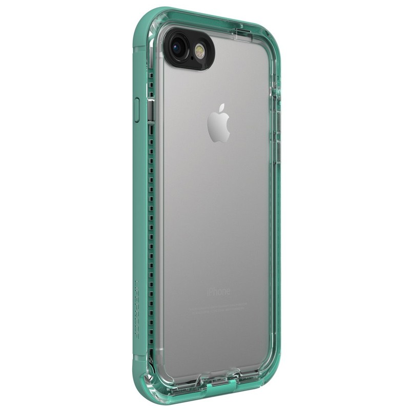 Lifeproof - Nuud Case iPhone 7 mermaid turqoise 05